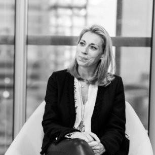 Laetitia Zanetti, Managing Principal Media Management at Ebiquity