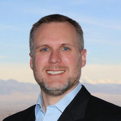 Nathan Clark, Director, Procurement Advisory at KPMG