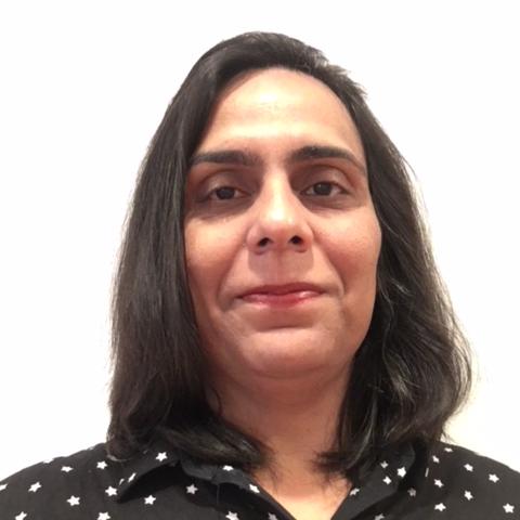 Meenakshi Vohra, Senior Security Engineer, Advanced Technologies Group at Uber