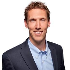 Ryan Millar, Senior Partner at Partners in Leadership