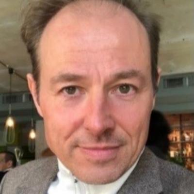 Nicolas Boitout