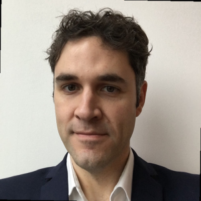 Francois Zimmermann, Global CTO – Banking and FSI Vertical at Hitachi Vantara