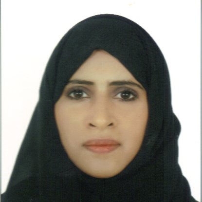 Ms. Amina Hussain Salem Alyafei