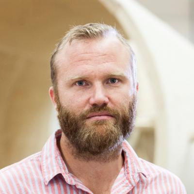 Erik Dölerud