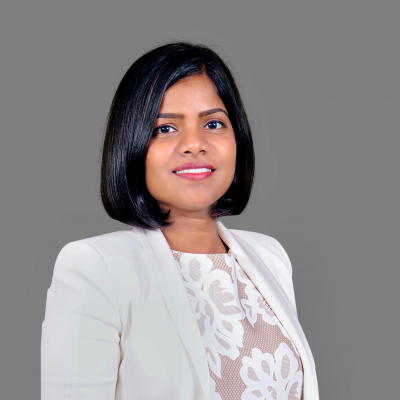 Shyamala Soundari Kuppusamy, Sr. Director of Product Management, eCommerce at Lowe's