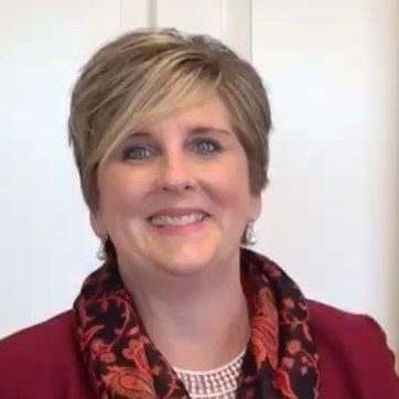 Kimberly Stewart, SVP Learning and Talent Development at First Citizens Bank
