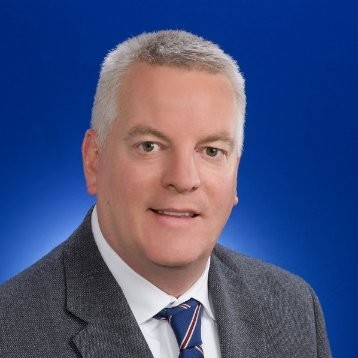 Robert Boehm, Head of Global Logistics Strategy, Compliance, and Operations Excellence at Celgene