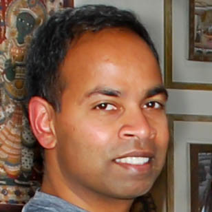 Raman Venket, Director, Digital Strategy and eCommerce at The Boeing Company
