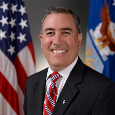 Roberto Guerrero SES, Deputy Assistant Secretary of the Air Force for Operational Energy at Office of the Assistant Secretary of the Air Force for Installations, Environment and Energy, United States Air Force