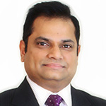 Srikanth Pandurangi, Associate Director - Transport Planning, Middle East at WSP Parsons Brinckerhoff, Kuwait