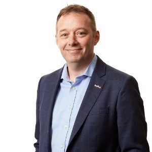 Oliver Cock, Former MD & CPO at Foodbuy/Compass Group