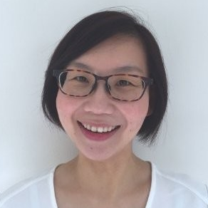 Georgina Koh, Deputy Director, Visitor Experience Design & Digital Partnerships at Singapore Tourism Board