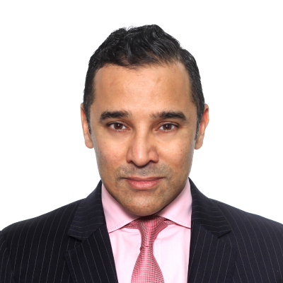 Sam Ahmed, Managing Director and Head of Asia Pacific at Deriv Asia