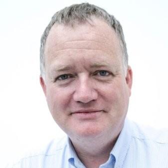 Dr. Graeme Malcolm OBE