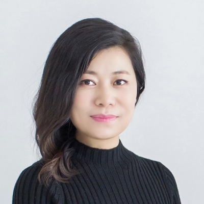 Michelle Zhao, Regional Head of Sales at Smartly.io