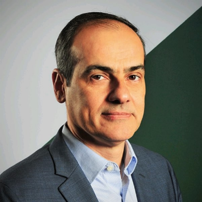 Eduardo Vasconcelos Bezerra, Customer Operations Director, Latin America at Lexmark