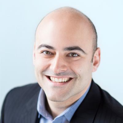 Vincent Trépanier, VP, Enterprise Sales & Partnerships at Orckestra