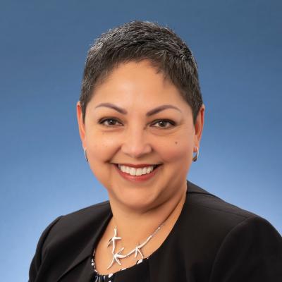 Alma Apodaca, SVP, HRBP Manager at City National Bank (CA)