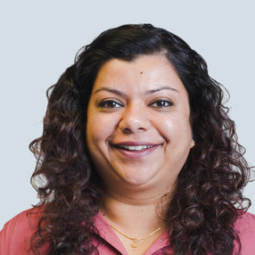 Sunita Patolia