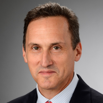 Robert Tipp, Managing Director, Chief Investment Strategist at PGIM