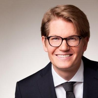 Daniel Gonschorrek, Senior Key Account Manager at Arvato SCM Solutions