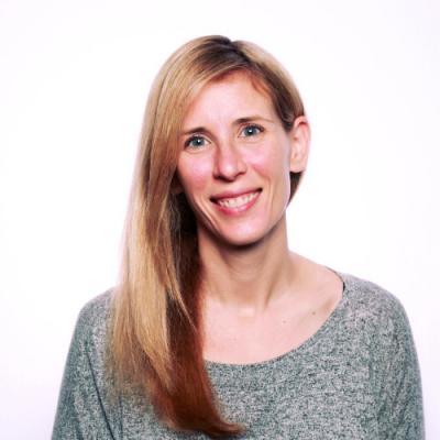 Heidi Isern, Senior Director, Customer Experience Innovation at Gap