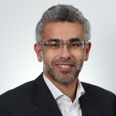 Yasser Zaki, VP Channels &  Sales at Agile Technologies