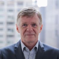 Paul Moxon, SVP Data Architecture and Chief Evangelist at Denodo