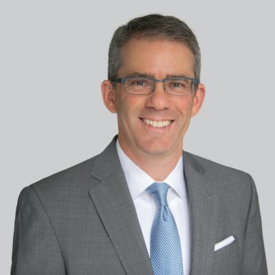 Richard Schiffman, Head of Open Trading at MarketAxess