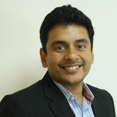 Rohit Chennamaneni, Co-Founder at Darwinbox