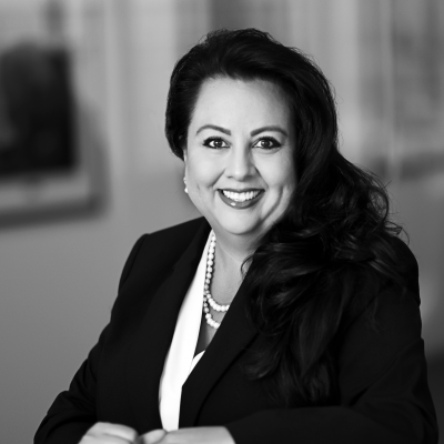 Terri Dawson, Senior Executive Vice President and Chief Retail Administration Officer at Pacific Premier Bank