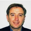 Andrew Kent, Head of Indirect Procurement at Gilead