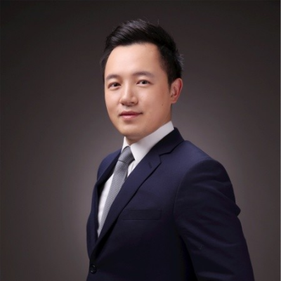 Gary Zhou, Director of Fixed Income Investments at China Securities International Asset Management