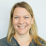 Luisa McKay, General Manager People & Safety at Bethanie