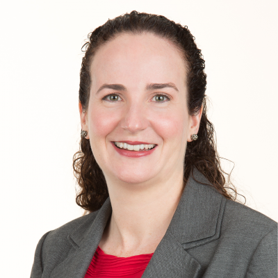 Mary O'Loughlin, Managing Director, Healthcare and Life Sciences at HireRight