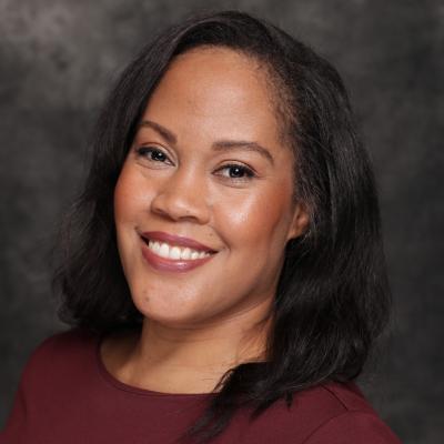 Katrina Jones, Inclusion, Diversity & Equity Leader at Amazon Web Services