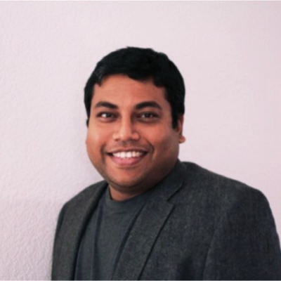 Abhishek Katiyar, Director, Product Management, Data Science at Rue Gilt Groupe
