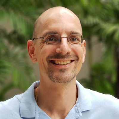 Peter Pohlschmidt, Head of Digital at Malaysia Airlines