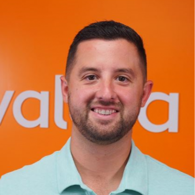 Jake Estes, Solutions Engineer at Avalara