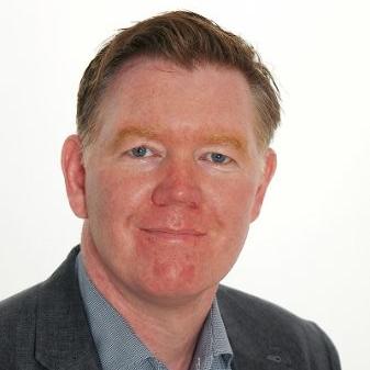 David Norris, EMEIA Logistics Director at Varian Medical Systems
