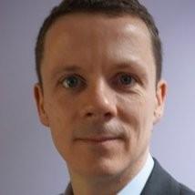 Conor MacLoughlin, Global Category Leader – Marketing at Heineken