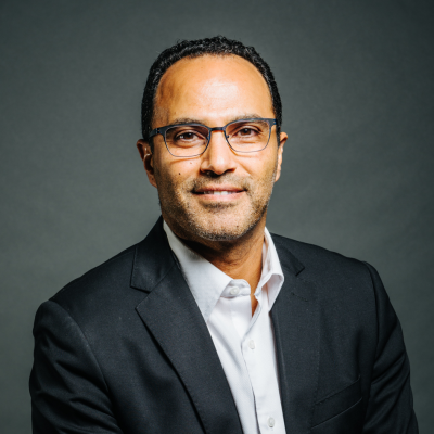 Magdy Karam, Chief Learning Officer, Canada at Microsoft