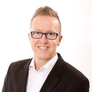 Jakub Santur, Director of eCommerce DACH at e-Spirit AG