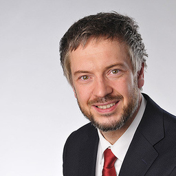 Dr. Matthias Schramm, Senior Expert Organizational Development & Change Management at Bayer AG