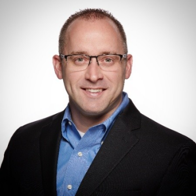 Jeremy Witte, Vice President, Returns, Damages & Recommerce at Best Buy