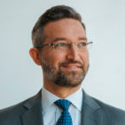 Dr. Noah Raford, Chief Operating Officer at Dubai Future Foundation