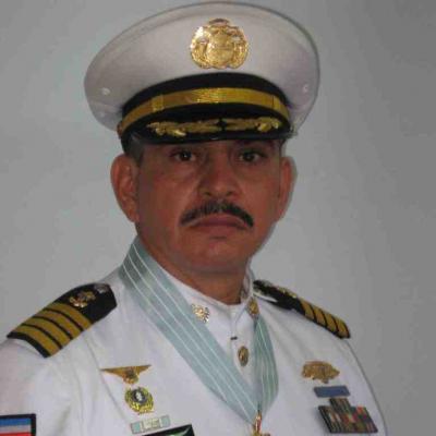 Colonel Martín Arias Araya