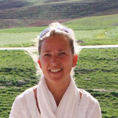 Yvette Spijkerman