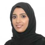 Afra Al owais, Chief Efficienology Officer at Sharjah Electricity & Water Authority