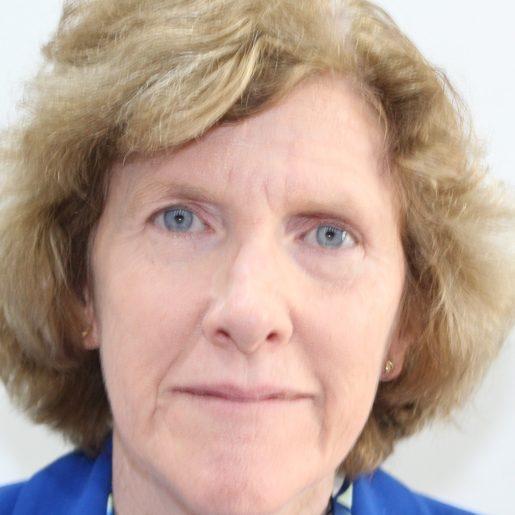Rosemary Burke, A/District Director of Pharmacy & CPIO at Sydney Local Health District